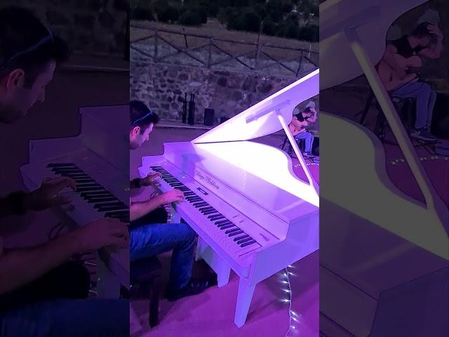 Himno Andalucía Diego Valdivia