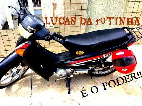 TESTE RIDE HARCORE!! 50TINHA DO PODER!! 🤘🤘 - LUCAS DA BLACK Z