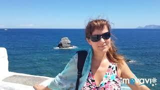 Остров Скопелос. Греция.