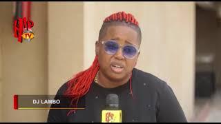 DJ LAMBO FEELS NIGERIAN SENATORS SHOULDN'T BE PAID (Nigerian Entertainment News)