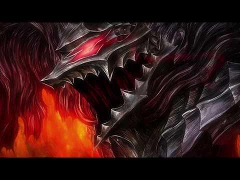 Berserker Armor Transformation HD Berserk 2017
