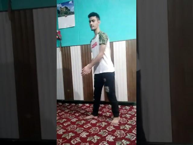 Dance Entry | Raghav Pandita | Jammu, India