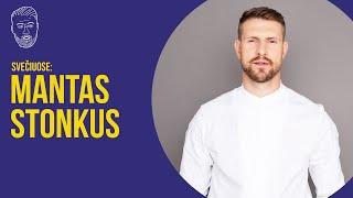 SVEČIUOSE MANTAS STONKUS