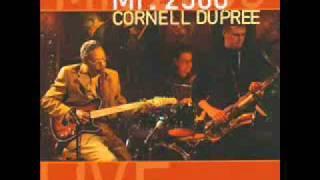 Cornell Dupree - The Ghetto (part1)