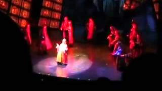 Sister Act The Musical - Sunday Morning Fever