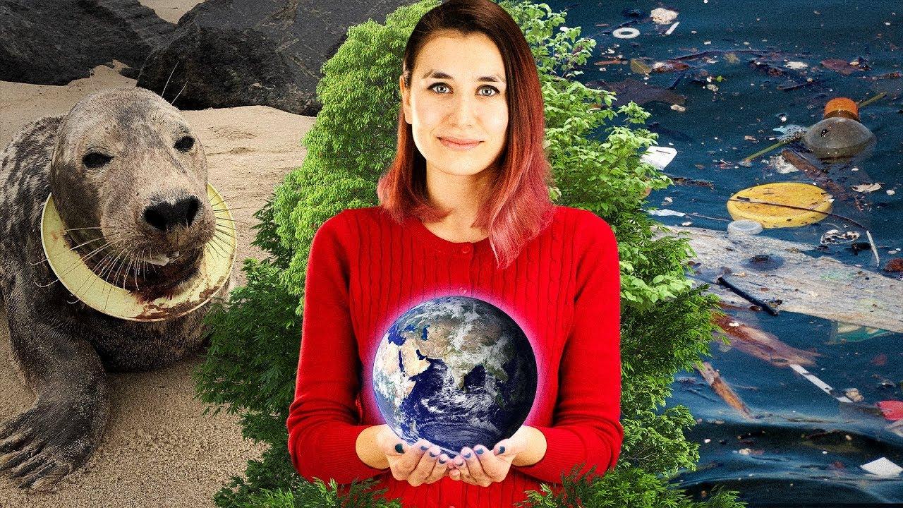 Как сделать мир лучше, начав с себя: жизнь без мусора