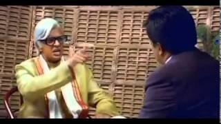 mudhalvan movie comedy clip