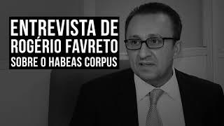 Baixar Rogério Favreto concede entrevista sobre Habeas Corpus para Lula