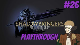 Final Fantasy Viis Story - Biosciencenutra