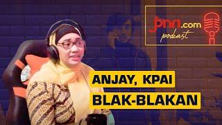 Simak! Jawaban Komisioner KPAI Soal Polemik Kata Anjay | Podcast JPNN.com - JPNN.com