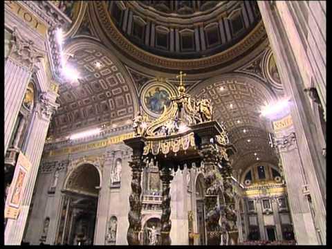 Missa de Angelis - Gloria with polyphony