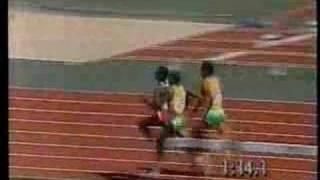 Seoul Olympics 1988 men's 800m Final