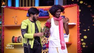 Comedy Raja Kalakkal Rani-Vijay tv Show
