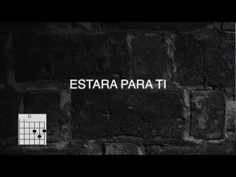 D'FE - ESTARA PARA TI (Letras/Acordes)