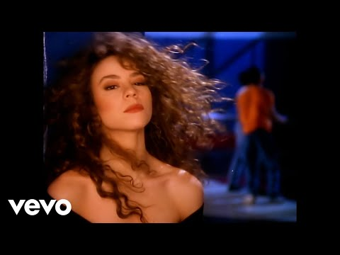 Mariah Carey - Someday (12