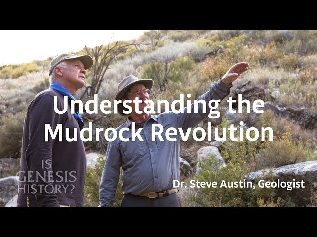 Understanding the Mudrock Revolution