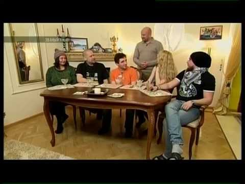 Рен ТВ (Ren TV) онлайн. Прямая трансляция телеканала