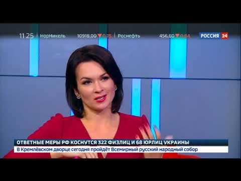 Интервью директора ФССП России Д.В. Аристова программе Вести
