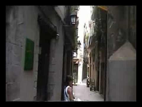 El Borne de Barcelona