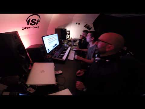 """Studio time with Adrian Hour 