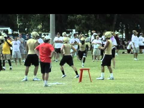 7 on 7  Pulaski Academy Championship Game on May 16, 2012.mp4