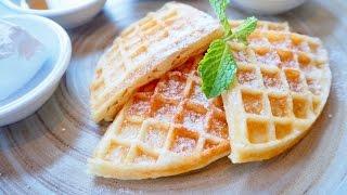 รีวิว บุฟเฟ่ต์ #25: Breakfast บุฟฯ อาหารเช้า Intercontinental PATTAYA Resort