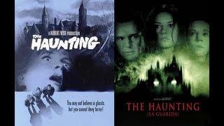 GJ: Hablando sobre La Maldición de Hill House (novela y películas)