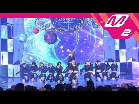 [MPD직캠] 우주소녀 직캠 4K '꿈꾸는 마음으로(Dreams Come True)' (WJSN FanCam) | @MCOUNTDOWN_2018.3.1