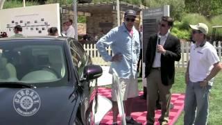 Jaguar XJL Ultimate on CarCast with Adam Carolla