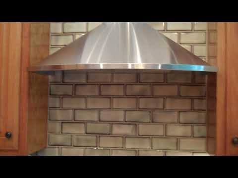 Cleaning Your Oven? Deflect the Smoke with an Amp Baffle
