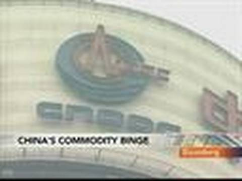 Chinas Cnooc Buys Bridas Stake for $3.1 Billion: Video