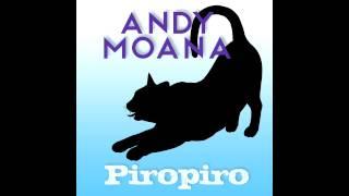 Andy Moana & Dj Fred Tahiti - Piropiro (T
