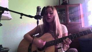 Staring At The Sun - Jason Aldean - Hayley Fahey Cover