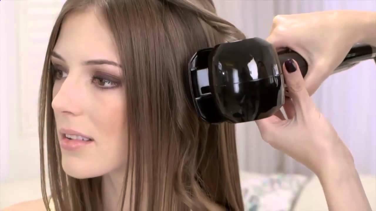 Как плойкой сделать волнистые волосы