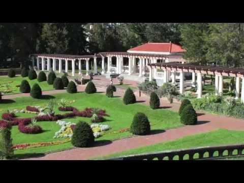 Sonnenberg Gardens - Come Visit!