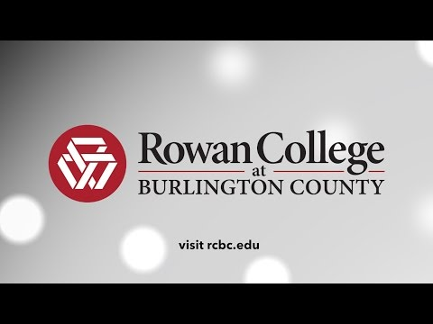 Rowan College at Burlington County