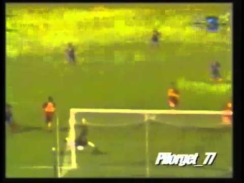 LENS / PSG - Trophées des Champions 1998/1999