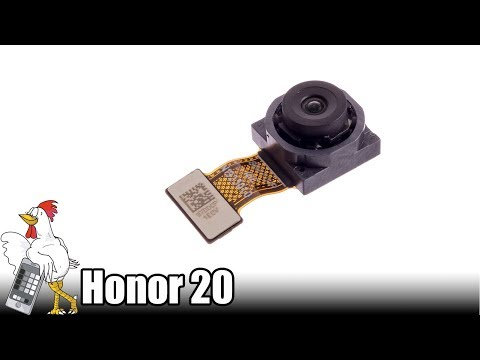 Guía del Honor 20: Cambiar cámara trasera angular thumbnail