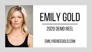 Emily Gold - Drama Reel 2020