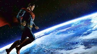 New Superman Open World Game LEAKED?! Reveal Coming Soon & E3 2018 Gameplay Reveal?!
