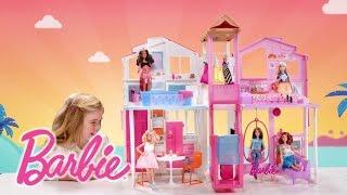 Barbie® Maison de luxe DLY32 | Barbie France