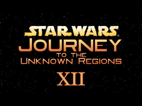 Star Wars: Journey to the Unknown Regions | 12 | The Return of Mr Bigglesworth!?