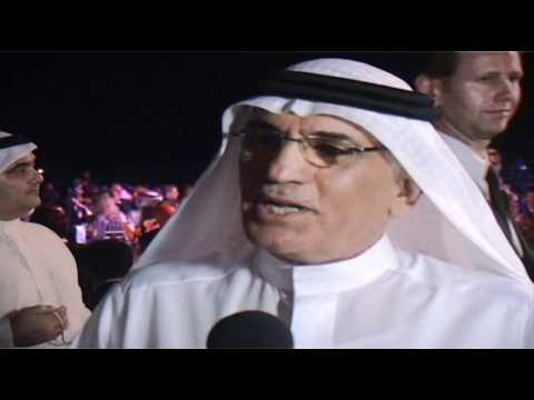 Mohamed Salehi, General Manager, Abu Dhabi Travel Bureau - UAE's Leading Travel Agency 2012