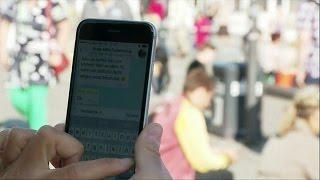 видео Немецкие социальные сети и сайты для переписки!
