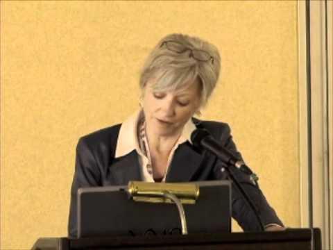 Margaret Denton - Part 1