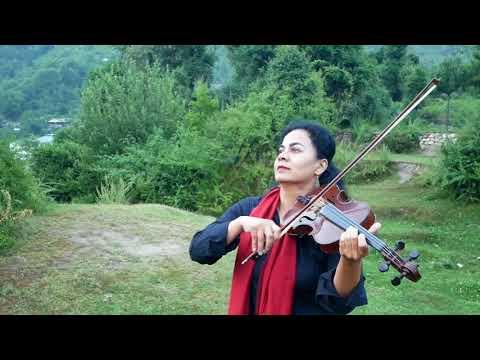 Contemplation - Sangeeta Shankar