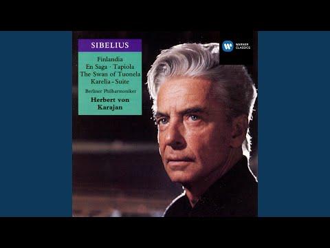 Finlandia Op. 26 (1987 Remastered Version)