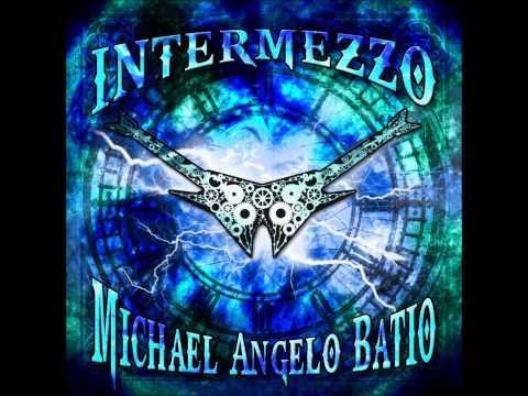 Michael Angelo Batio - I Pray the Lord