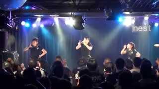 2014年6月1日に渋谷TSUTAYA O-nestにて行われたnanoCUNE(ナノキュン)...