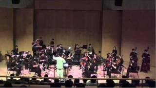 Republic Polytechnic Chinese Orchestra '千变万幻' (Diversity) 18.11.2010 2b/12